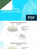 TRANSFORMACION DE ESFUERZOS.pptx