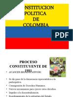Constitucion Politica.