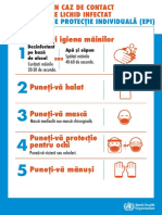 Precautiuni in caz de contact cu picaturi de lichid infectat.pdf
