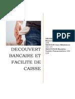 Decouvert bancaire et facilite de caisse.pdf