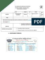 GUÍA  2 DE NIVELACIÓN 10° Compilada