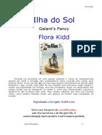 julia - 002 - a ilha do sol - flora kidd.doc
