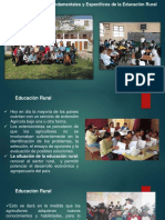 Objetivos generales Fundamentales y específicos de la educación rural.pdf