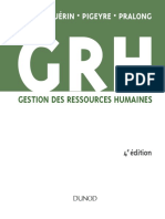 GRH - Gestion des ressources humaines by Cadin  Guérin  Pigeyre  Pralong (z-lib.org).pdf