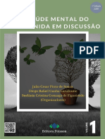 PINTO DE SOUZA, Júlio César; CAVALCANTE, Diego Rafael Cunha; GONZAGA DE FIGUEIREDO, Suelânia Cristina (orgs.). A saúde mental do Amazônida em discussão