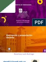 MARZO 2 DEL 2020 TELECLASE DE TOXICOLOGÍA RECUPERADO (1).pdf