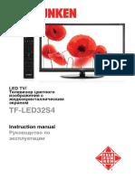 TF-LED32S4