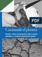 Cocinando El Planeta - Sistema Alimentario Global