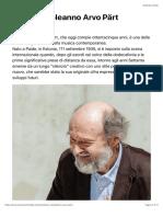 Buon compleanno Arvo Pärt – Andrea Amici www.musicamultimedia.net.pdf
