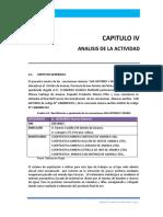 CAP-4_ANALISIS DE LA ACTIVIDAD