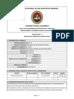 Silabo por Competencias MICROELECTRONICA EN RF 2020 B GRUPO B