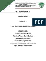 Practica 1 Elementos Primarias de Medicion