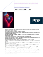 AFIRMATII CARE EMANA PUTERE .docx