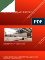 SISTEMA HIDRAULICO DC-9.pptx