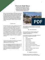 Catapulta- Infome IEEE