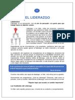 10. EL LIDERAZGO