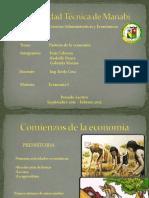 Historiadelaeconomia--phpapp01