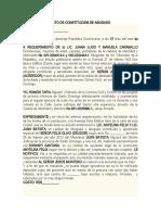 CONSTITUCIÓN DE ABOGAD1