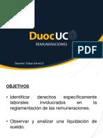 Remuneraciones DUOC_2020