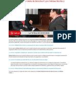 [VÍDEO] ¿Qué es la tutela de derechos_, por Salinas Siccha y Salas Arenas _ LP