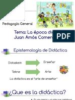Tema_ La época didáctica_ Juan Amós Comenio.pptx
