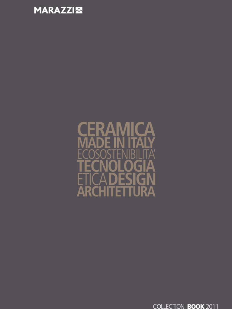 Marazzi Schemi Di Posa catalogo collection book marazzi 2011 | la nature