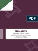 Reg EG 2020