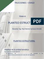 TEMA 3 PLANTEO ESTRUCTURAL.pptx