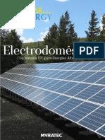 20 Solar Energy- Catálogo de Productos  2020 CP- 0618- A, Solar Energy MYRATECH 2020