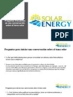 20 Solar Energy- Preguntas para iniciar una conversacion 2020-05-19  (1)