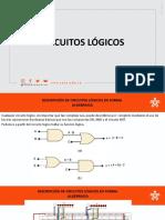 6.1CIRCUITOS LÓGICOS DIGITAL