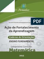 Matemática - Edmundo