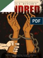 2017 Octavia Butler, Damian Duffy[ED] - Kindred - A Graphic Novel Adaptation[Illus John Jennings]_Rcwl.pdf