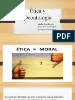 Ética y Deontología 04