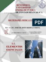 sociedades mercantiles seminario