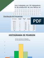 Histograma, Poligono y Ojiva