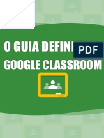 GuiaDefinitivoGoogleClassroom