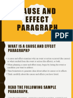 Cause and effect paragraph.pptx1