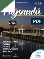 Revista Mi Paysandu
