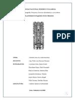 Práctica 1 -Introducción a la conductimetría