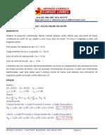 ESTRUTURAS DE MADEIRA E AÇO - AULA 01.doc SOLUÇÕES