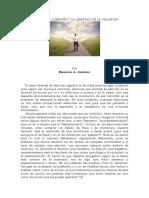 ACERCA DEL LIBRE ALBEDRÍO Y LA LIBERTAD DE LA VOLUNTAD.docx