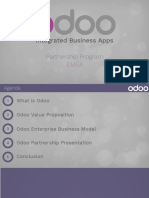 All You Need to Know About Odoo's Partnership