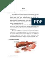Sirosis Hepatis by Filcha