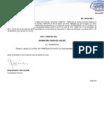 Certificado de jonatan