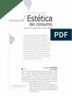 EsteticaDelConsumoLasPuestasEnPracticaDeLaCulturaMaterial Sociología.pdf