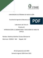 Prácticas de física IV 1-5