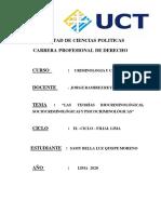 LAS TEORÍAS BIOCRIMINOLÓGICAS, SOCIOCRIMINOLÓGICAS Y PSICOCRIMINOLÓGICAS .pdf