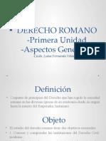 DERECHO ROMANO 1 CLASE (1).pptx