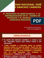MANEJO Y TRATAMIENTO DE DESECHOS 2.ppt